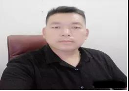 魏小兵(邓州市魏氏文化研究会秘书长、邓州魏姓家谱主编).jpg